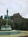 Quick Trips in Edinburgh