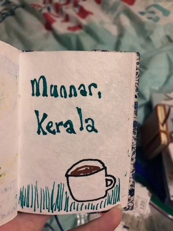 Munnar, Kerala 1