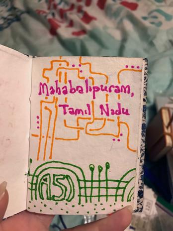 Mahabs, Tamil Nadu 1
