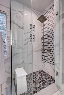 Northwest Hills Master Bath