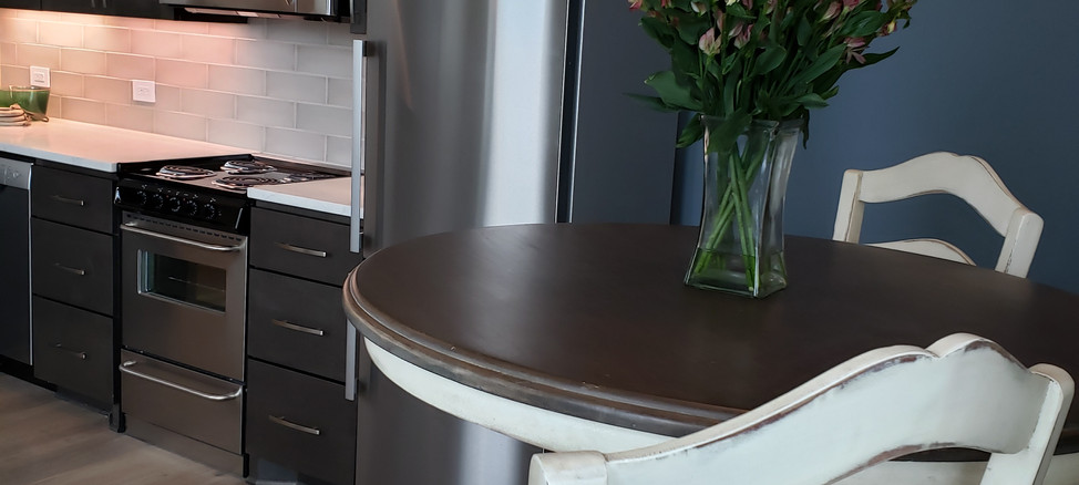 Parade of Homes Austin: In-law suite