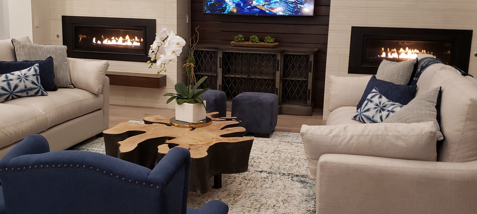 Parade of Homes Austin - Great Room