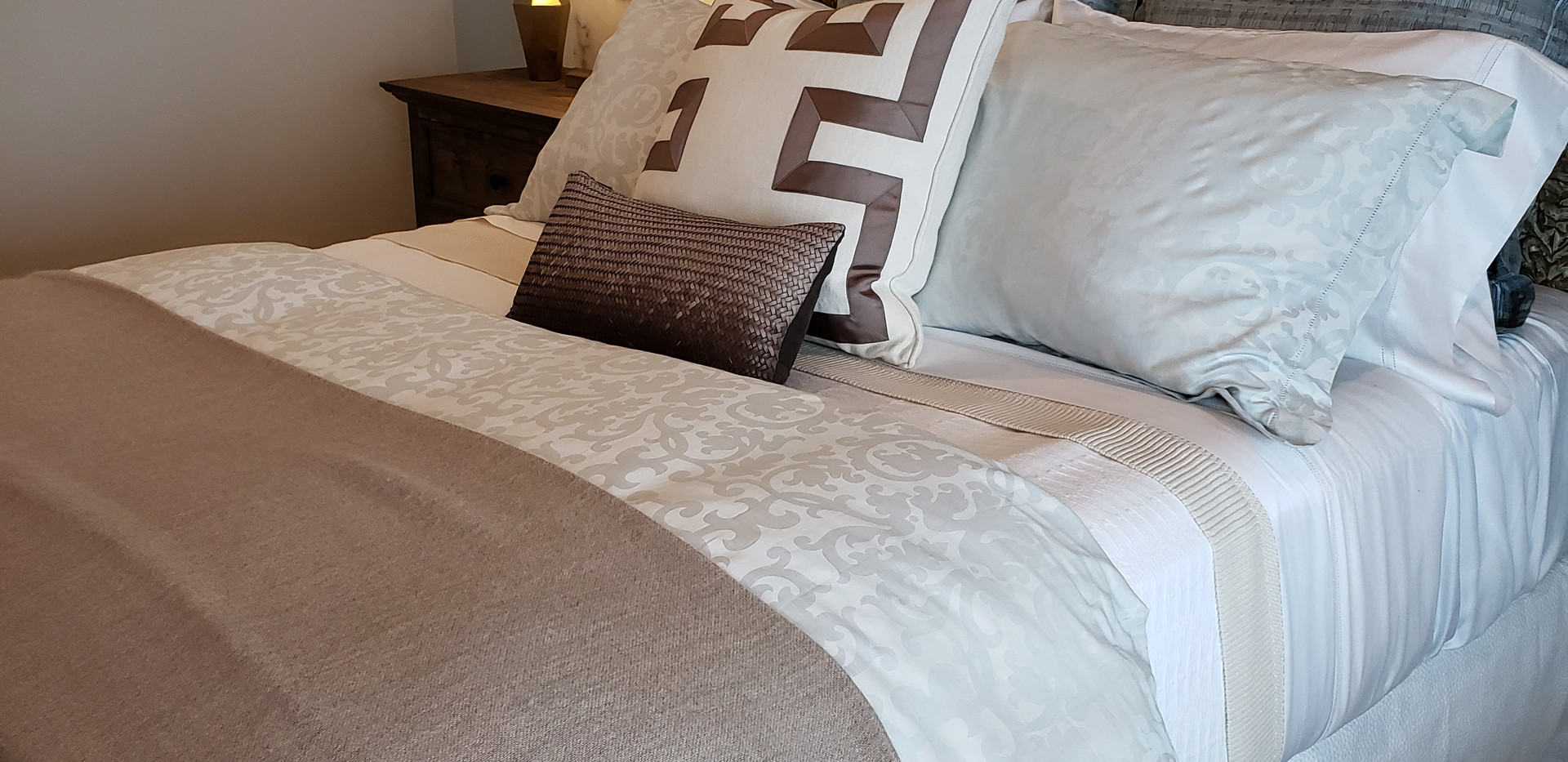 Parade of Homes Austin - Guest Room