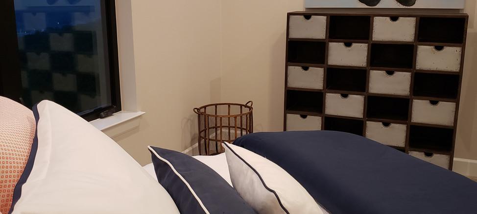 Parade of Homes Austin - Boy's bedroom