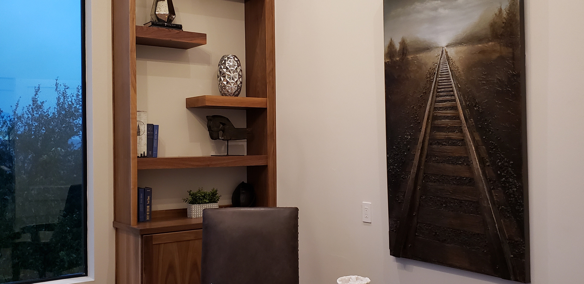 Parade of Homes Austin - Office