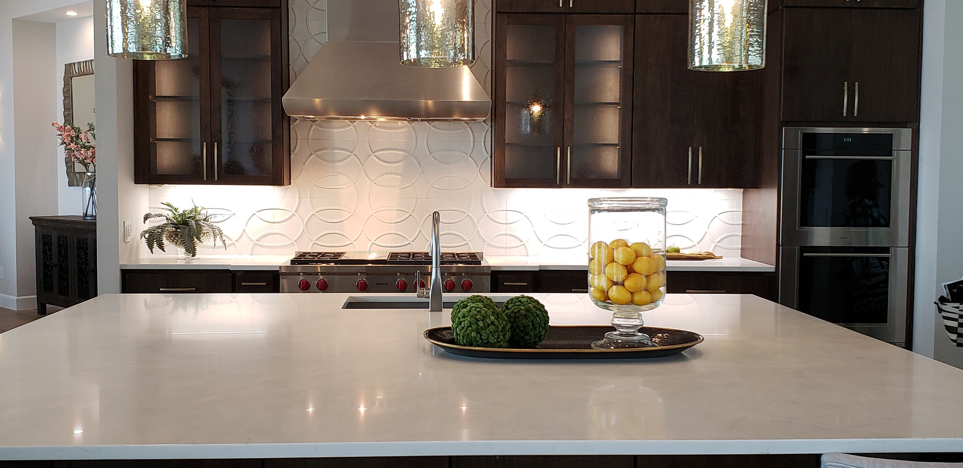 Parade of Homes Austin - Kitchen