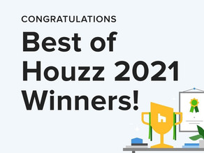 Davinci Interiors - Best of Houzz Winner!