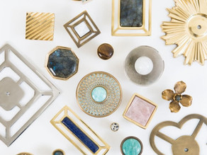 Design Tip Tuesday - Cabinet Hardware