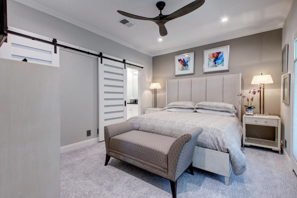 Northwest Hills Guest Suite