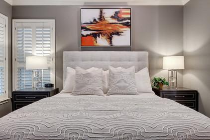 Northwest Hills Master Suite