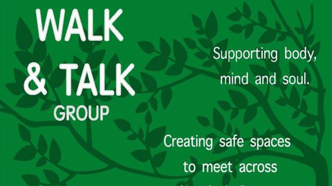 Walk and Talk Group