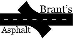 Brant's Asphalt Logo
