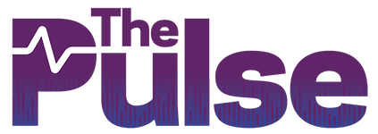 the pulse function band logo
