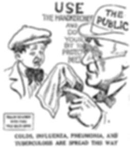 Use the handkerchief.jpg