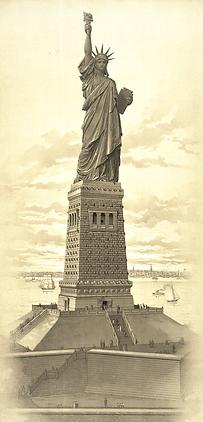 5041_Statue of Liberty.tif