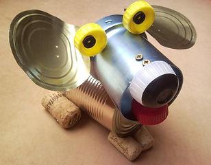 Tin can puppy.jpg