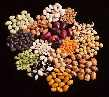 Beans on black, by Gary.jpg