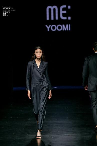 MEYOOMI Qingdao FashionWeekMEYOOMI Qingdao FashionWeek