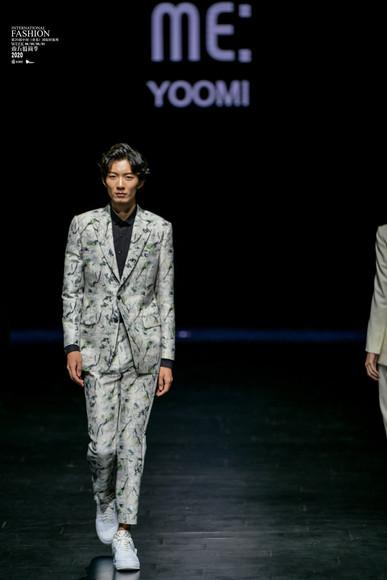MEYOOMI Qingdao FashionWeek
