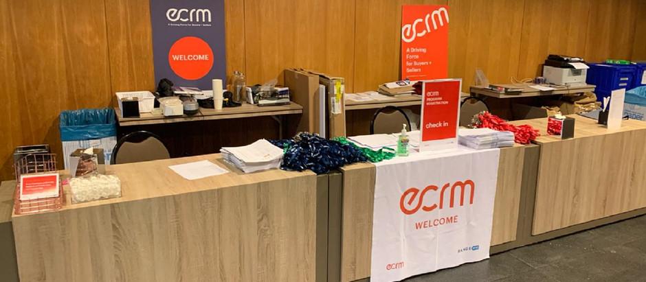 Türk Kozmetik ve Temizlik Sektörü ECRM European Beauty & Personal Care Programına Katıldı