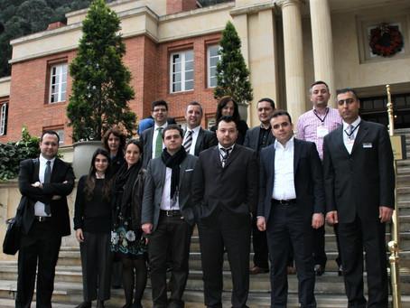 Türk Mutfak Eşyaları Sektörü, Güney Amerika Pazarına Yönelik Sektörel Ticaret Heyeti Gerçekleştirdi