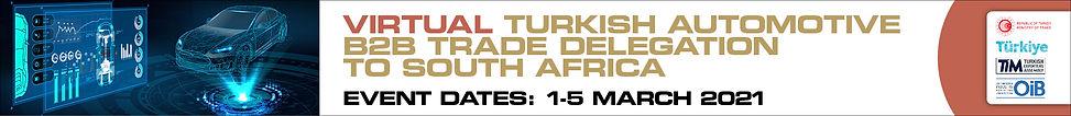 VIRTUAL Turkish Automotive Trade Deligat