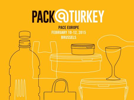Pack@Turkey Takımı PACE Europe 2015 Etkinliğine Katıldı.