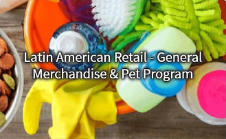Latin America Retail General Merchandise