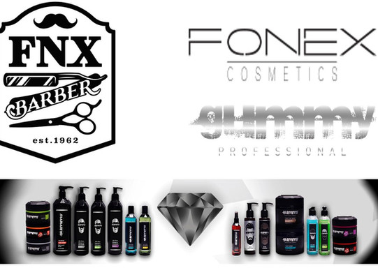 FNX BARBER