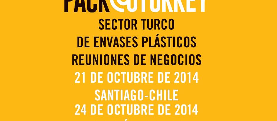 Pack@Turkey Takımının İlk Hedefi Latin Amerika Pazarı