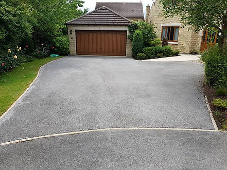 Tarmac Cleaning In Bradford, Leeds, Ilkley and West Yorkshire