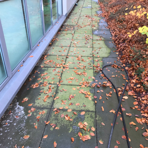 Making Your Pathways Safe
