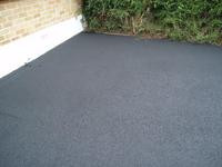 Domestic Services: Tarmac Cleaning