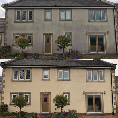 Render Cleaning Services Nationwide