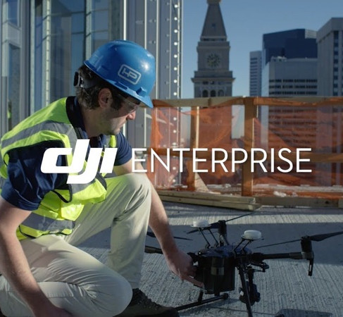 Drone Roof Surveys & Aerial Inspections Yorkshire & Nationwide
