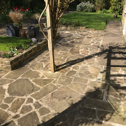 Patio Cleaning Harrogate