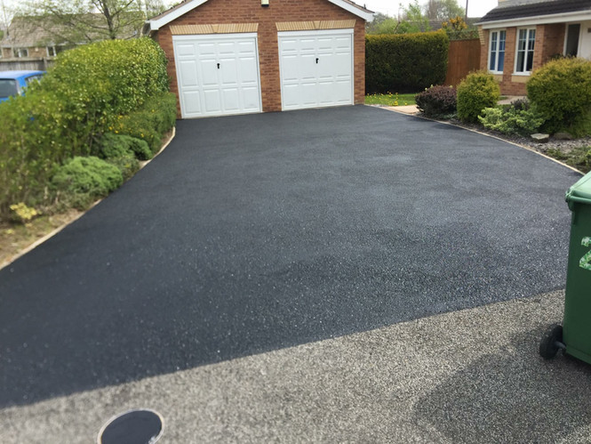 Driveway Cleaning for Leeds and Bradford in West Yorkshire