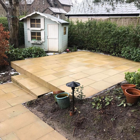 Driveway Cleaning in Bradford, West Yorkshire