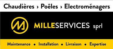 Mille-Services | Entretien & Dépannage | Poêles | Chaudières