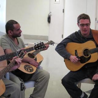 JGD in CookCounty with Mike Vanier