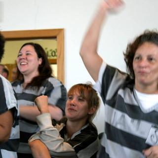 Womens prison; JGD program