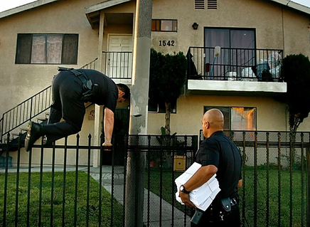 """LA """"Gang Injunctions"""" Ruled Unconstitutional"""