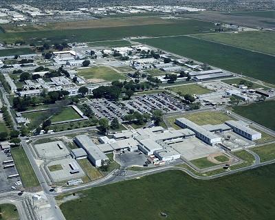 California Institution for Men (CIM) Chino State Prison