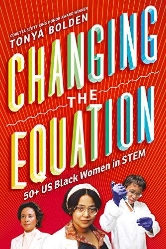 Cover of Changing the Equation