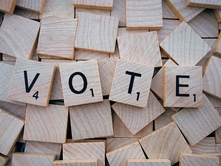 Voting during a pandemic: Requesting your absentee ballot
