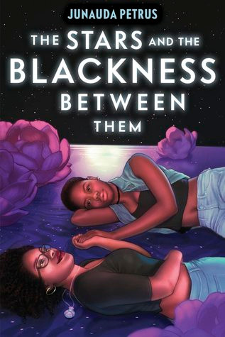Cover of The Stars and the Blackness Between Them