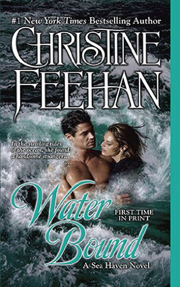Cover photo of Water Bound