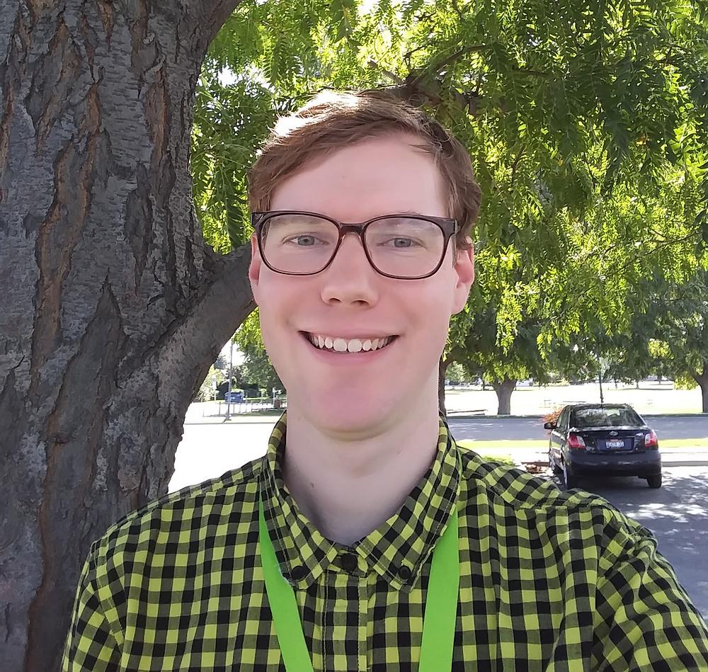 Photo of Michael