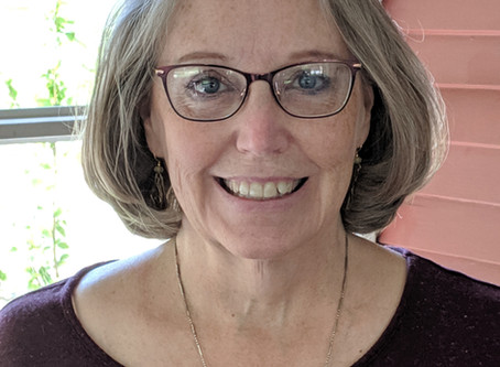 Meet the Staff: Sharon Porter