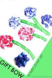 Let's Make Something: Spring Crafts for Kids